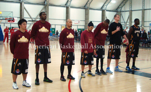 ABAバスケットボール留学プログ...