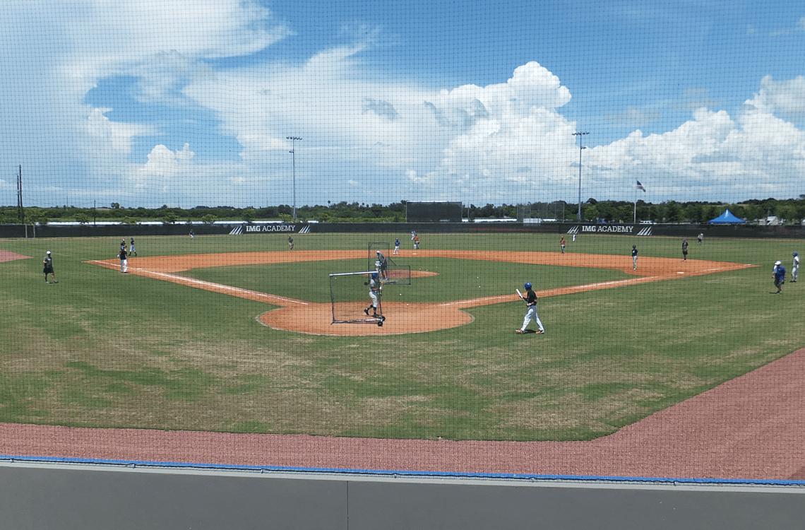 野球留学:アメリカ大学野球留学...